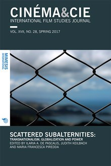 Cinema&Cie: scattered subalternities: transnationalism, globalization and power