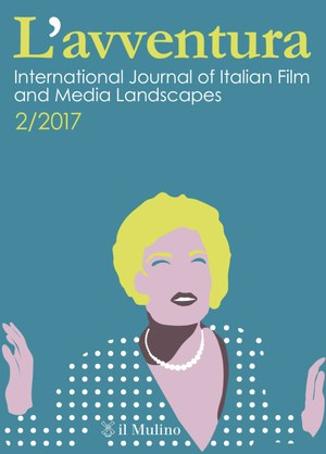 L'avventura - International Journal of Italian Film and Media Landscapes