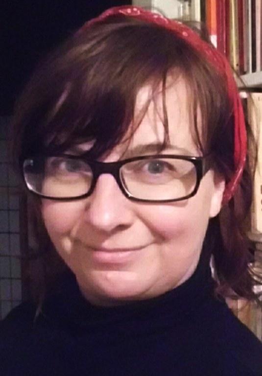 Dagmar Brunow