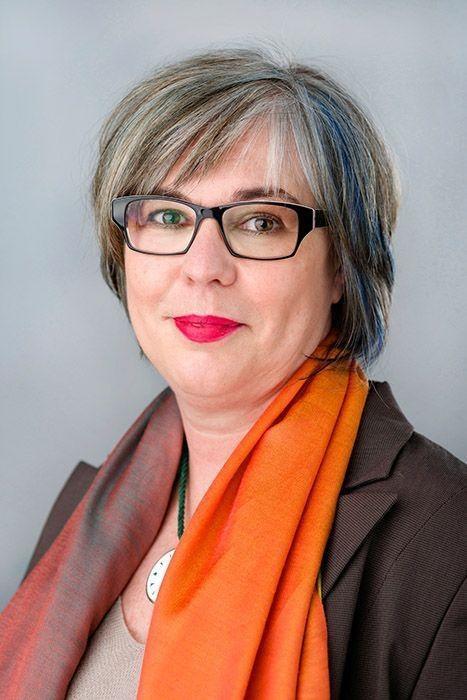 Andrea Pető